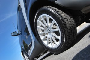 Car Tyres Repair | Walker Cutting Rotherham