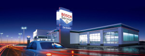 Bosch Car Service Station 3