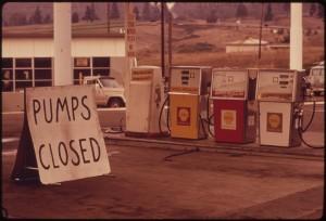 1973 Petrol Embargo