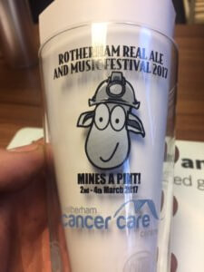 Rotherham Real Ale and Music Festival | Our Causes