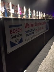 Walker Cutting Bar | Our Causes