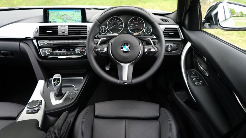 BMW Repair from Walker Cutting: Rotherhams BMW Specialist