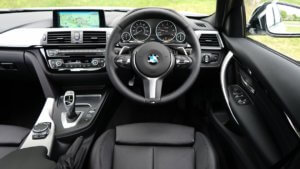 BMW Servicing from Walker Cutting