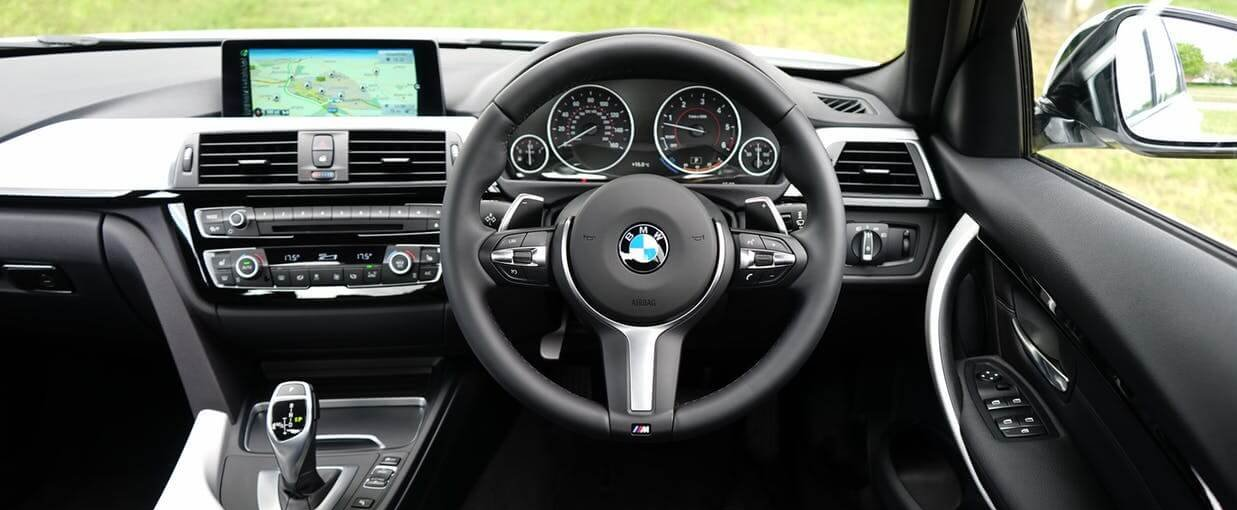 BMW Interior | BMW Servicing Rotherham