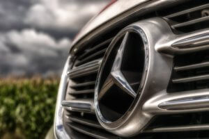 Mercedes | Mercedes Servicing Rotherham