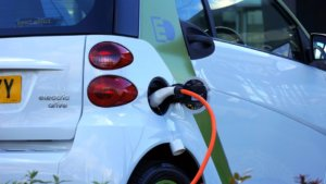 Electric Car Charging | Walker Cutting