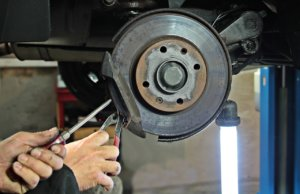Replacing Brake Pad | Walker Cuttingke pads replaced?