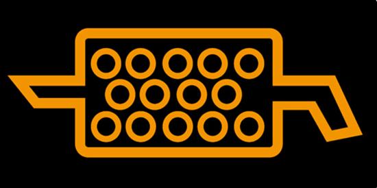 DPF - Warning Light